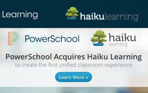 Shifting to Haiku