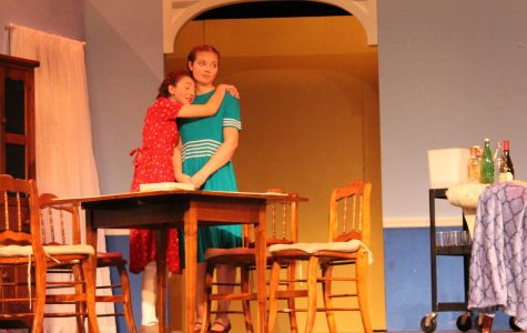 Drama Club's 'The Bad Seed' does not disappoint