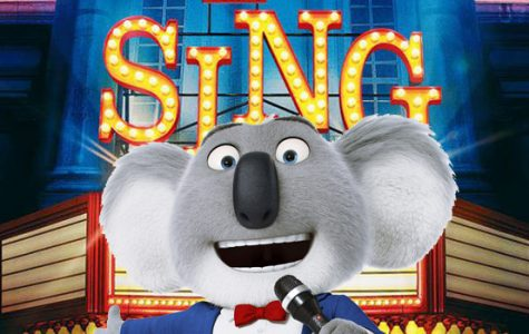 """""""Sing"""" hits an almost perfect note"""