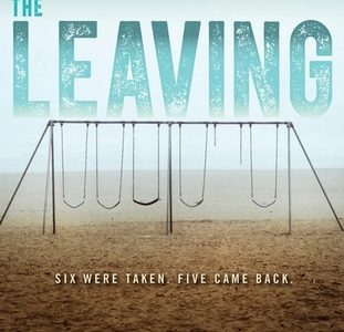 The Leaving, a book that won't be forgotten