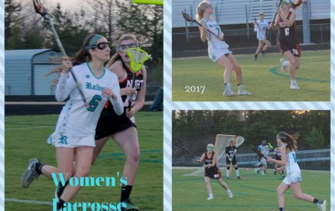 Women's lacrosse has high hopes for this season
