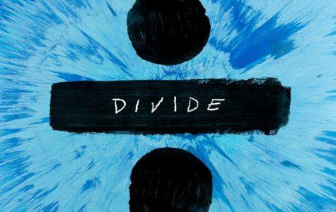 "Ed Sheeran releases new album  ""÷"""