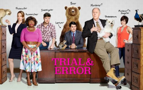 'Trial and Error' mocks death in an acceptable, comedic manner