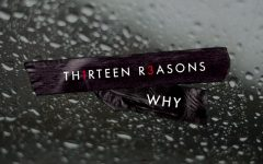 """""""13 Reasons Why"""" brings attention to teen suicide"""