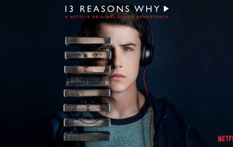 Welcome to your tape '13 Reasons Why'