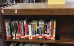 Media Center reorganizes fiction sections for easier access