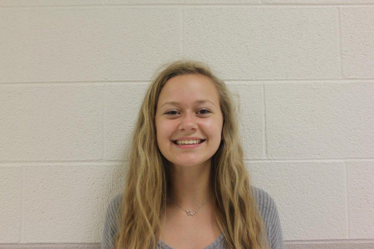 Hannah Boone
