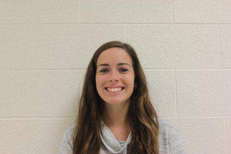 Photo of Jessica Marzullo