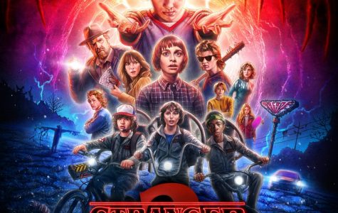 """Stranger Things"" returns with a bang"