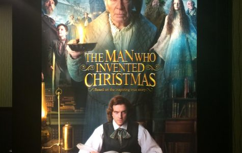 """The Man Who Invented Christmas"" – A Christmas Miracle"