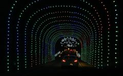 Tanglewood Lights, what is the point?