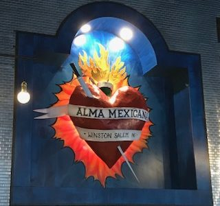 Alma Mexicana: new restaurant impresses downtown-goers