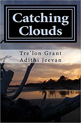 The cover of Grants' novel