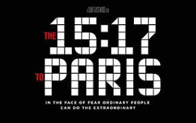 """The 15:17 to Paris,"" Derail or Prevail?"