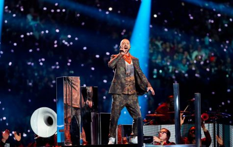 Justin Timberlake entertains in solid Super Bowl LII performance