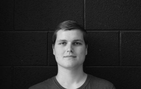 Standout Senior: Aaron Shriver