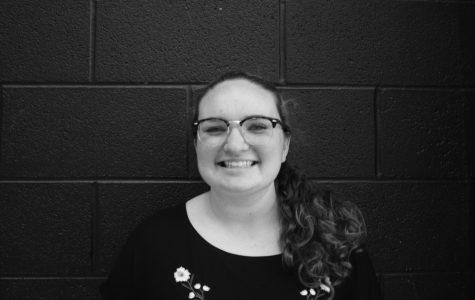 Standout Senior: Emily Doub