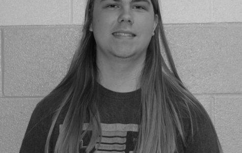 Standout Senior: Tanner Morrison