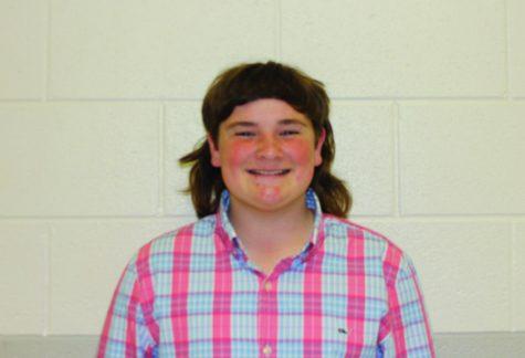 Photo of Carson Keaton