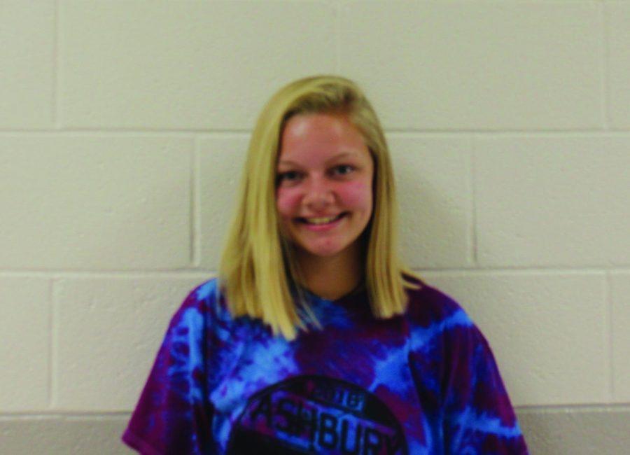 Leah Boone