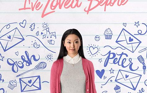 """To All the Boys I've Loved Before"" is cliche, unapologetically enjoyable"