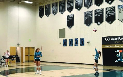 Senior-led Volleyball squad poised for another stellar season