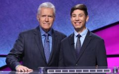 Atkins student showcases his intelligence on the classic game show, Jeopardy.