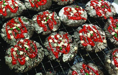 Crinkle Cookies NOM