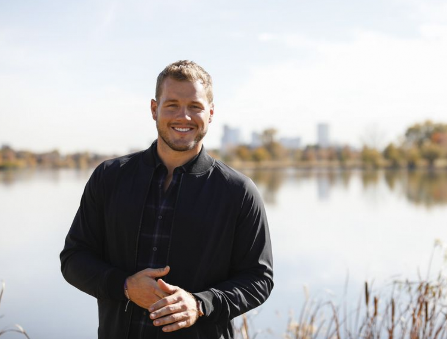 Colton Underwood named the 2019 Bachelor. The Bachelor can be viewed at 8 p.m. on ABC.