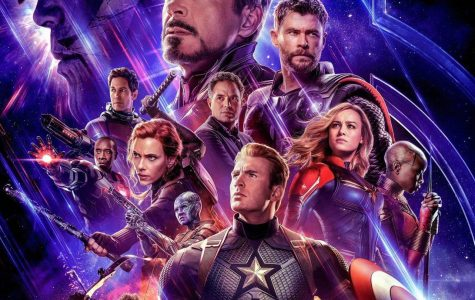 A Bittersweet Ending to 'Avengers: Endgame'