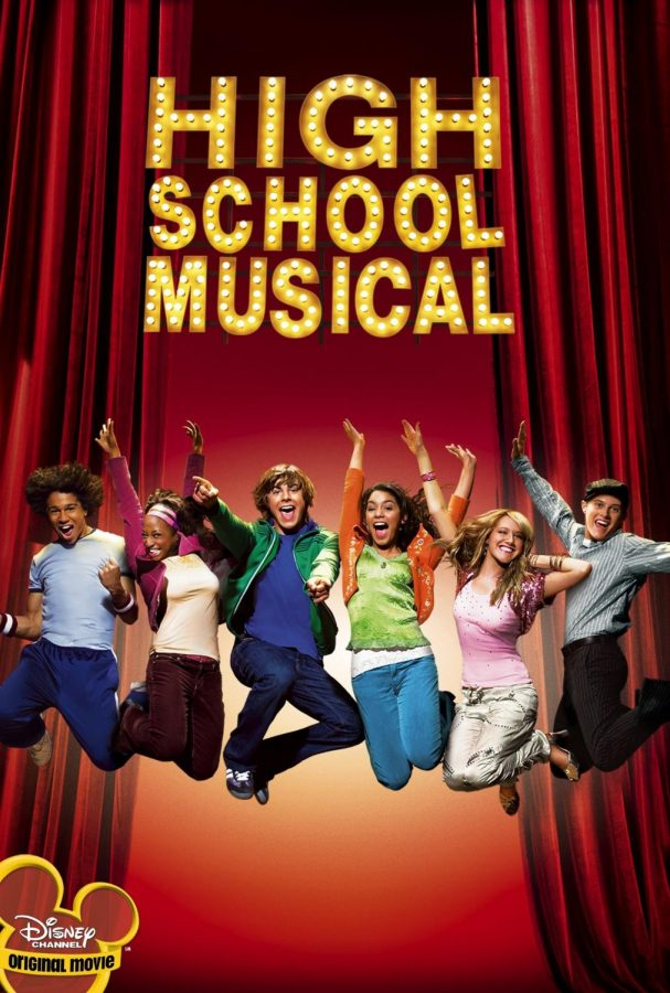 This was Nothing like High School Musical