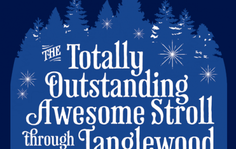 Tanglewood's Christmas festivities aren't too early