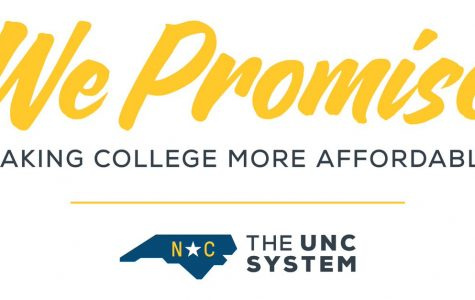 Tuitions reduced with NC Promise