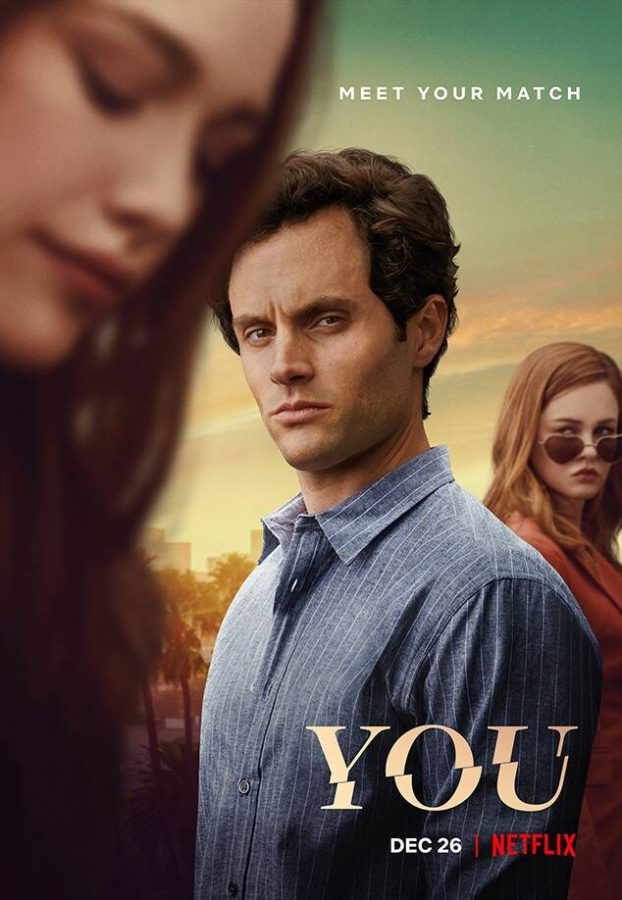 """You"" Season two captivates audience"