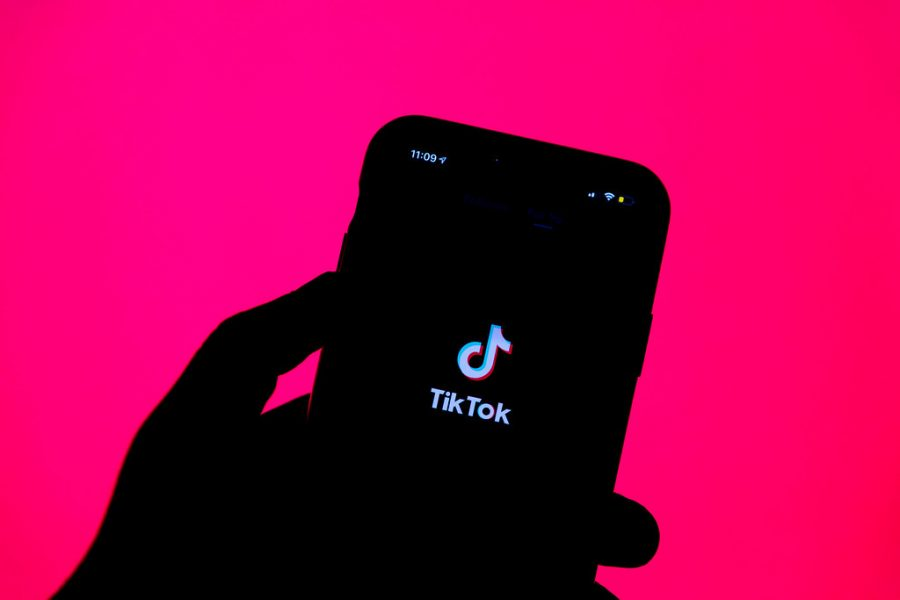 TikTok, created by the parent company ByteDance, is not being banned from U.S. app stores. Computer company Oracle partner's with TikTok.