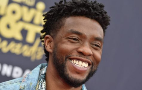Boseman made a mark on every life he came into contact with. He used his platform for good and will never be forgotten.