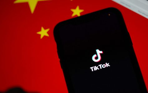 TikTok is owned by the Chinese parent company ByteDance. The app was created in 2017 and originally named Musical.ly.
