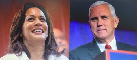 Senator Kamala Harris and Vice President Mike Pence took the debate stage on Wednesday, Oct. 7. This Vice Presidential debate was the only one, whereas there are supposed to be three Presidential debates.