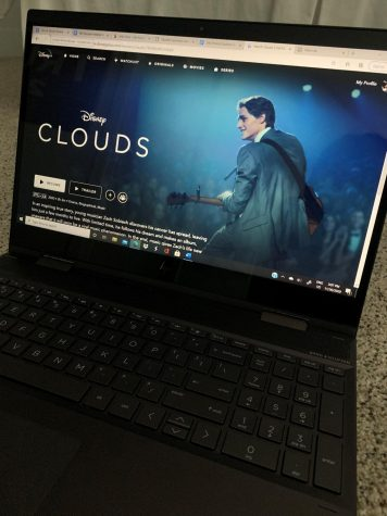 """Clouds"" is a crying film for sure"