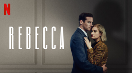 """Rebecca"" follows young newlyweds as they deal with the lasting effects of the husband"