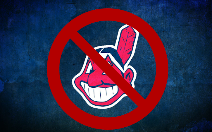 The+Cleveland+Baseball%2C+known+as+the+%E2%80%9CCleveland+Indians%E2%80%9D%2C+releases+their+idea+to+change+their+team+name.+The+Cleveland+team+has+gone+by+the+%E2%80%9CCleveland+Indians%E2%80%9D+for+over+100+years.