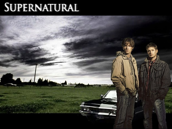 Supernatural by 娜娜. is licensed under CC BY-NC-SA 2.0  A show that was initially about two brothers hunting monsters grew into a show that delved into all sorts of topics such as loss, anxiety, mental health and perseverance. Many fans praise the show for tackling these subjects without addressing them directly.
