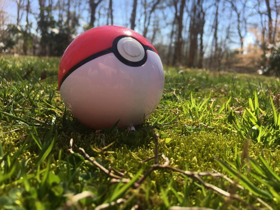 Photo by Tori Suhre The original games were released in 2006, two years after the Nintendo DS console was made. Pokemon Diamond and Pearl introduced new features such as the Poketch, a smartwatch, and the Underground, an area used for wireless multiplayer gaming.